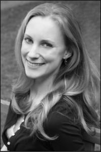 Katharine Paljug - Freelance Writer