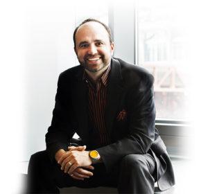 Joe Pulizzi Content Marketing Institute